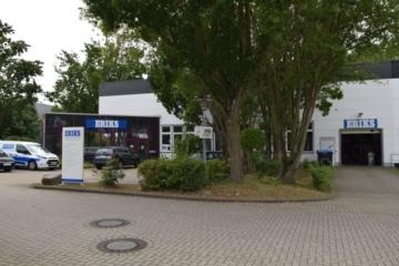 Flexibel nutzbare Gewerbehalle mit Büroflächen im Aachener Kreuz, 52146 Würselen, Sonstige